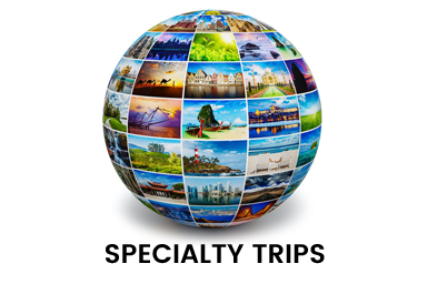 Specialty Trips